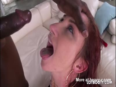 Cumshot In Nose