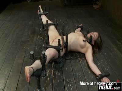 Punished With Different Toys