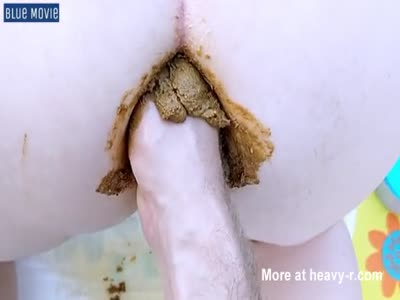 Porno with ass hole falling out