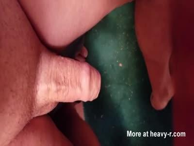 Dick sounding 3