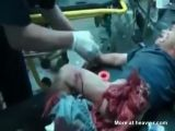 Inside Syrian Hospital