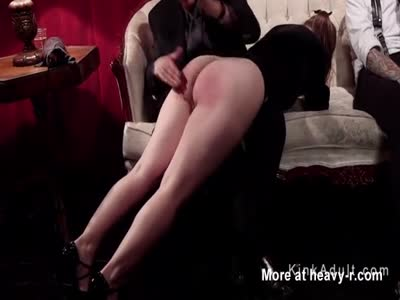 Caning And Spanking