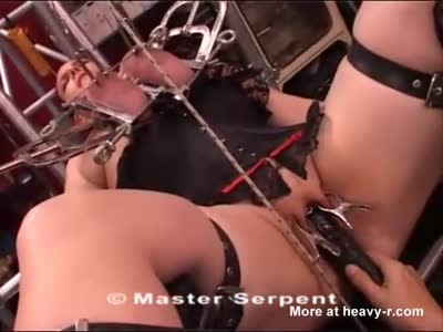 Massive Tits Destroyed