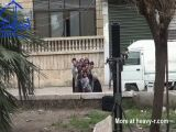 Syrian Kids Used To Launch Mortar