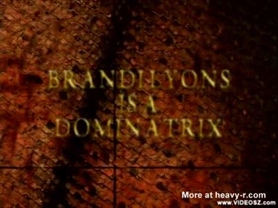 MISTRESS BRANDI - bycrisitalianslut