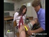 Schoolgirl Abused By Teacher