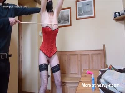 Caning With Pegs On Pussy Lips