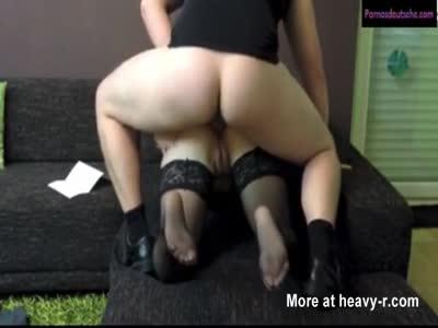 Ass Fucked Neat Girl