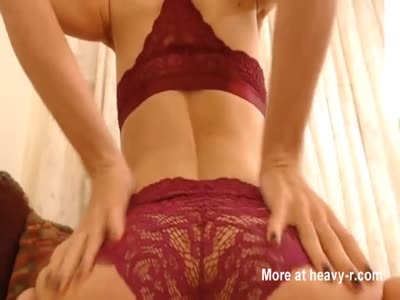 Petite Brunette Have A Peek Toying Her Pussy