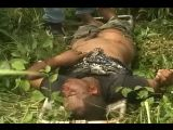 Brazil murder victims