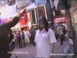 Public Humiliation In Japan