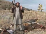Taliban Kill Massacre