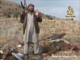 Taliban Kill Massacre