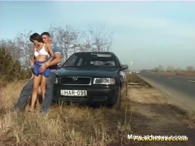 Sex in cars videos