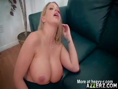 Busty Lady Boss In Office Fuck