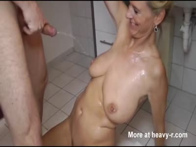 Extreme cum loving wife takes on many men