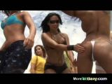 Brazil Sex Orgy