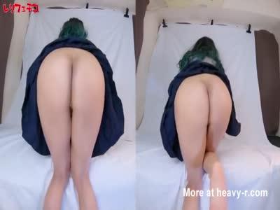 Shaking Butt