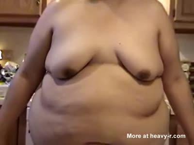 FAT RETARDED SLAVE HUMILIATED