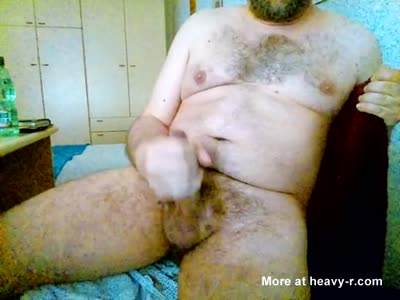 Kocalos - Jerking off and eating my cum