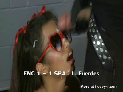 Womens Euro 2016 Facial Championships