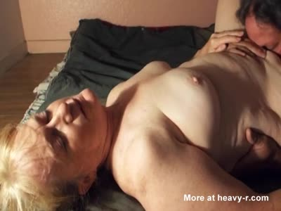 Eating old pussy porn