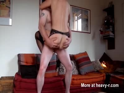 Mature Couple having Kinky Sex