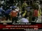 NBA team fights with fans