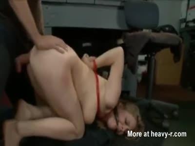 Garage Rape