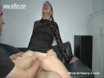 Pussy Fist Fucking With Dick In Ass