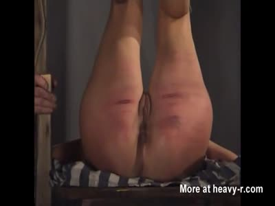 Severe Women Punishment