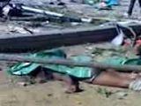 Mortos Na Tragédia No Rio