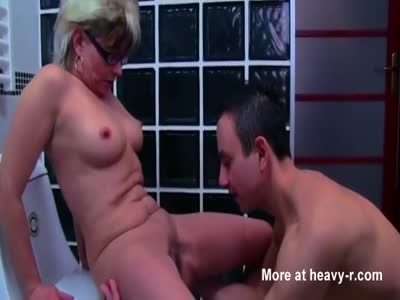 Panty Sniffer Caught Jerking