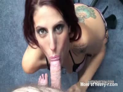 Point Of View Oral Sex