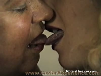 BBW Granny and MILF Have Scat-Sex