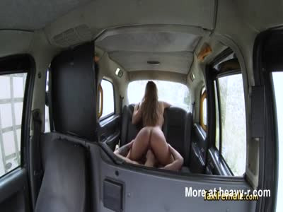 Crazy Lesbians Fucking In Taxi