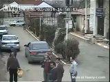 Huge Gas Explosion In Iran