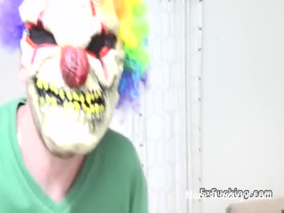 Scare Clown Sex