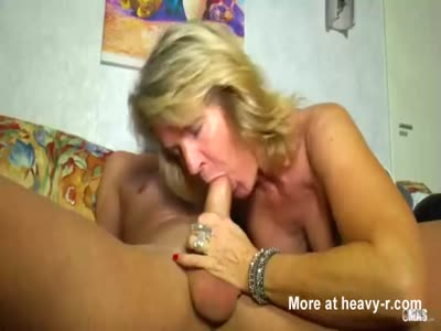 Granny Need Young Dick