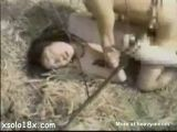 Chinese Girl Raped
