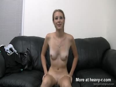 Teen On Casting Couch