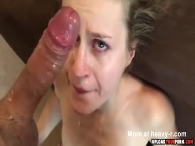 She Likes A Cocks Deep In Her Mouth