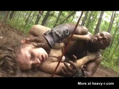 Amazon Warriors Fighting For Sex