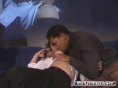 Girlfirend wife with a black man videos kelly sex