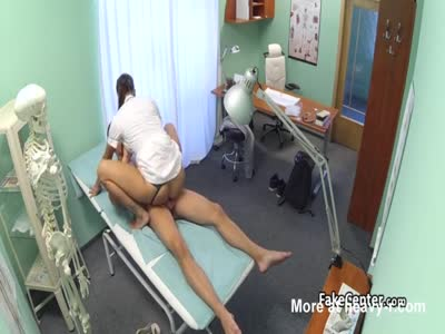 Pussy Creampie For Nurse