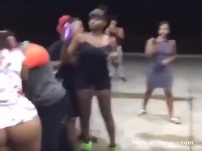 Black Ass Matters!
