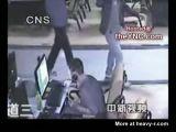 Man stabbed over 20 twenty times in internet cafe.
