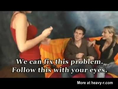 CFNM Hypnosis