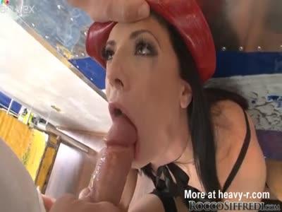 Face Fucking Slut