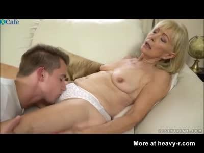 Horny Grandma Compilation